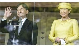 Japonya'da yeni imparatorun tahta çıkış töreni masrafları gündem oldu