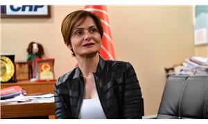 Kaftancıoğlu'ndan Erdoğan'ın maaşına tepki: Saray sosyetesinin aldığı ballı maaşlar ahlaksızlıktır
