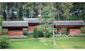 Kemerburgaz Uluslararası Kent Ormanı 26 Ekim'de açılıyor