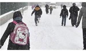 Meteoroloji'den Kandilli'ye: 'İstanbul'da Kasım ayı sonunda kar yağışı olasılığı var' açıklaması bilimsel değil