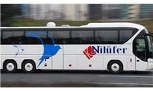 Nilüfer Turizm'de kadın yolcuya cinsel saldırı ve şiddet!
