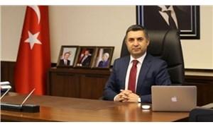 RTÜK Başkanı Ebubekir Şahin'in 60 bin lira maaş aldığı ortaya çıktı