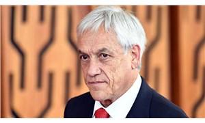 Şili Devlet Başkanı halktan özür diledi: Verilmek istenen mesajı net bir şekilde aldık