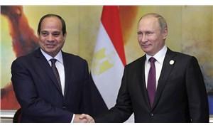 Soçi'de bir zirve daha: Rusya-Afrika zirvesi bugün başlıyor