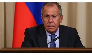 Soçi zirvesinde Lavrov ve Şoygu gazetecilere kızdı
