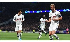 Tottenham'ın yıldızı Kane BirGün'e konuştu: Bundan sonra ivme yakalayabiliriz