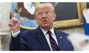 Trump'a azil soruşturması: Büyükelçi, Zelenskiy'den soruşturma istendiğini doğruladı