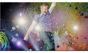 Albümü mektupla duyurmuşlardı: Coldplay, şarkı listesini gazete ilanıyla paylaştı
