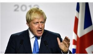 Boris Johnson: Erken seçim için önerge vereceğim