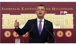 CHP'li Özel'den AKP'li Çelik'in 'sabotaj' suçlamasına yanıt: 'Hadsizlik'
