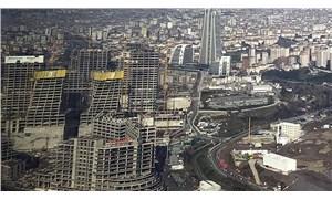 Cumhurbaşkanlığı bünyesinde İstanbul Finans Merkezi dairesi kuruldu