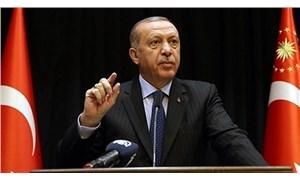 Erdoğan: Vakti zamanı geldiğinde bu kapılar açılır