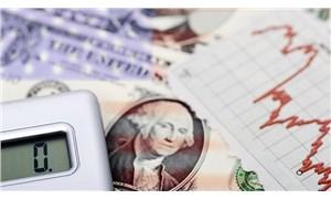 Merkez Bankası'nın brüt döviz rezervleri 311 milyon dolar azaldı