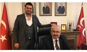 MHP'li Semih Yalçın'dan hayatını kaybeden oğlu hakkında açıklama