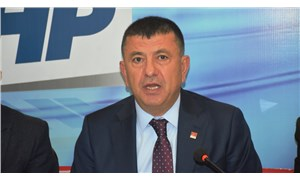 CHP'li Ağbaba'dan AKP'ye 'mektup' tepkisi: Türkiye'nin onuru çiğnenmiştir