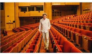 CRR'nin yeni Genel Sanat Yönetmeni Cem Mansur: Müzik bize bir arada yaşamayı öğretir