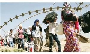 Göç İdaresi'nden 'Suriyeliler hukuksuz sınırdışı ediliyor' iddiasına yanıt