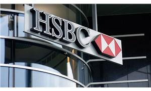 HSBC, Kasım'da yüzlerce kişiyi işten çıkaracak