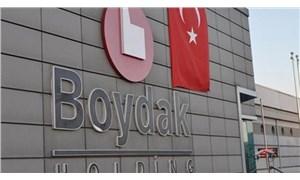 TMSF tarafından el konulan Boydak Holding'in adı değişti