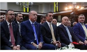 Ali Koç: Cumhurbaşkanımız yüksek divan kurulu üyesi oldu