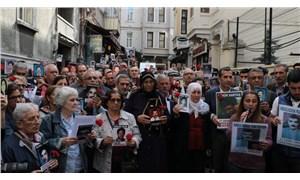 Cumartesi Anneleri: İktidarlar sesimize kulaklarını tıkadı