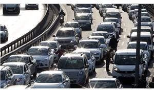 Ankara'da yarın trafiğe kapatılacak yollar belli oldu