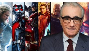 Martin Scorsese, Marvel filmleri eleştirisine ufak bir düzeltme yaptı