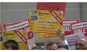 Erdoğan başka, avukatı başka konuştu: Saray'da 'kart' çelişkisi