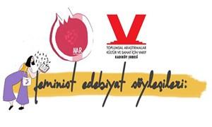 TAKSAV'da feminist edebiyat konuşulacak