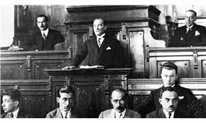 Tarihte bu hafta: Türkiye Cumhuriyeti ilan edildi