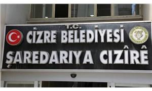 Yerine kayyum atanan HDP'li Cizre Belediye Başkanı Mehmet Zırığ: Artık egemenliğin halkta olmadığı mesajı veriliyor