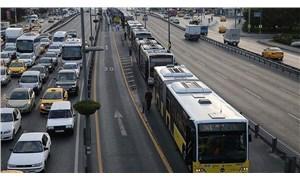 Metrobüs sisteminde değişiklik