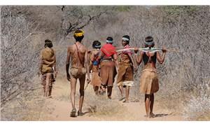 """""""Modern insanların anavatanı Botsvana"""""""