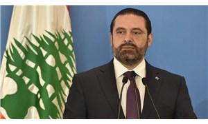 Lübnan'da hükümet karşıtı protestolar: Hariri istifa ediyor
