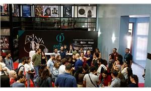 Altın Portakal'da Demirkubuz söyleşisine yoğun ilgi: İzleyiciler salona sığamadı