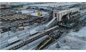 9 kişinin öldüğü tren faciasına ilişkin iddianame hazırlandı