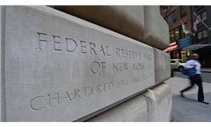 ABD Merkez Bankası faizi 25 baz puan indirdi