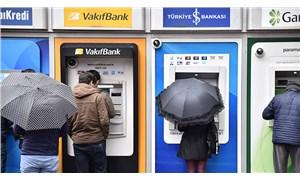 Bankacılık sektörünün kârı yüzde 12.5 düştü