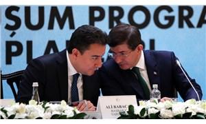 Davutoğlu'nun kurmayı 'oy oranını' açıkladı, 'Babacan'ın partisiyle ittifak kurulabilir' dedi