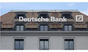 Deutsche Bank 3'ncü çeyrekte zarar etti