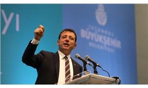 Ekrem İmamoğlu'dan 'yetki' tepkisi: Hukuki yollara başvuracağız