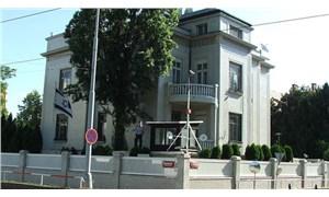 İsrail'in Ankara Büyükelçiliği diplomatik temsilciliklerini kapattı