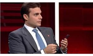 İYİ Partili Aslan'dan Fatih Tezcan'a Atatürk tepkisi