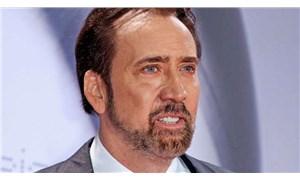 Nicolas Cage, Wally's Wonderland filminde rol alacak