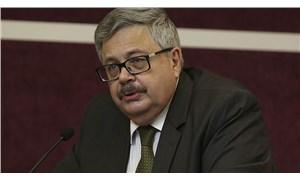 """""""PYD'nin Anayasa Komitesi'nde olması mümkün değil"""""""