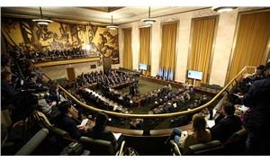 Suriye Anayasa Komitesi ilk toplantısı sona erdi