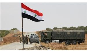YPG çekildi, Suriye Ordusu yeniden sınırda: 84 karakol kuruldu