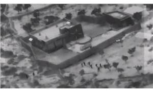 CENTCOM, Bağdadi'nin öldürüldüğü operasyonun görüntülerini yayınladı