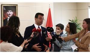 İmamoğlu'ndan yetki devrine ilişkin açıklama: 31 Mart'ta seçimi iptal ettirenlerle aynı kişiler