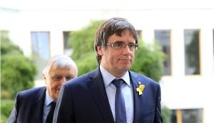 Kanada, tutuklama emri çıkarılan Katalan liderin ülkeye girişine izin vermedi